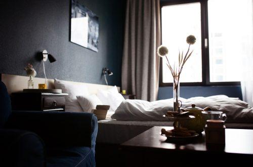 Чего ожидать от роскошного отеля